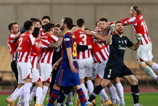 """Soi trận hot hôm nay: Messi và Barcelona """"báo thù"""", Tottenham tìm lại niềm vui - 1"""