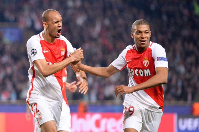 Tin chuyển nhượng tối 30/1: Cậy nhờ Fabinho, Liverpool mơ chiêu mộMbappe - 1