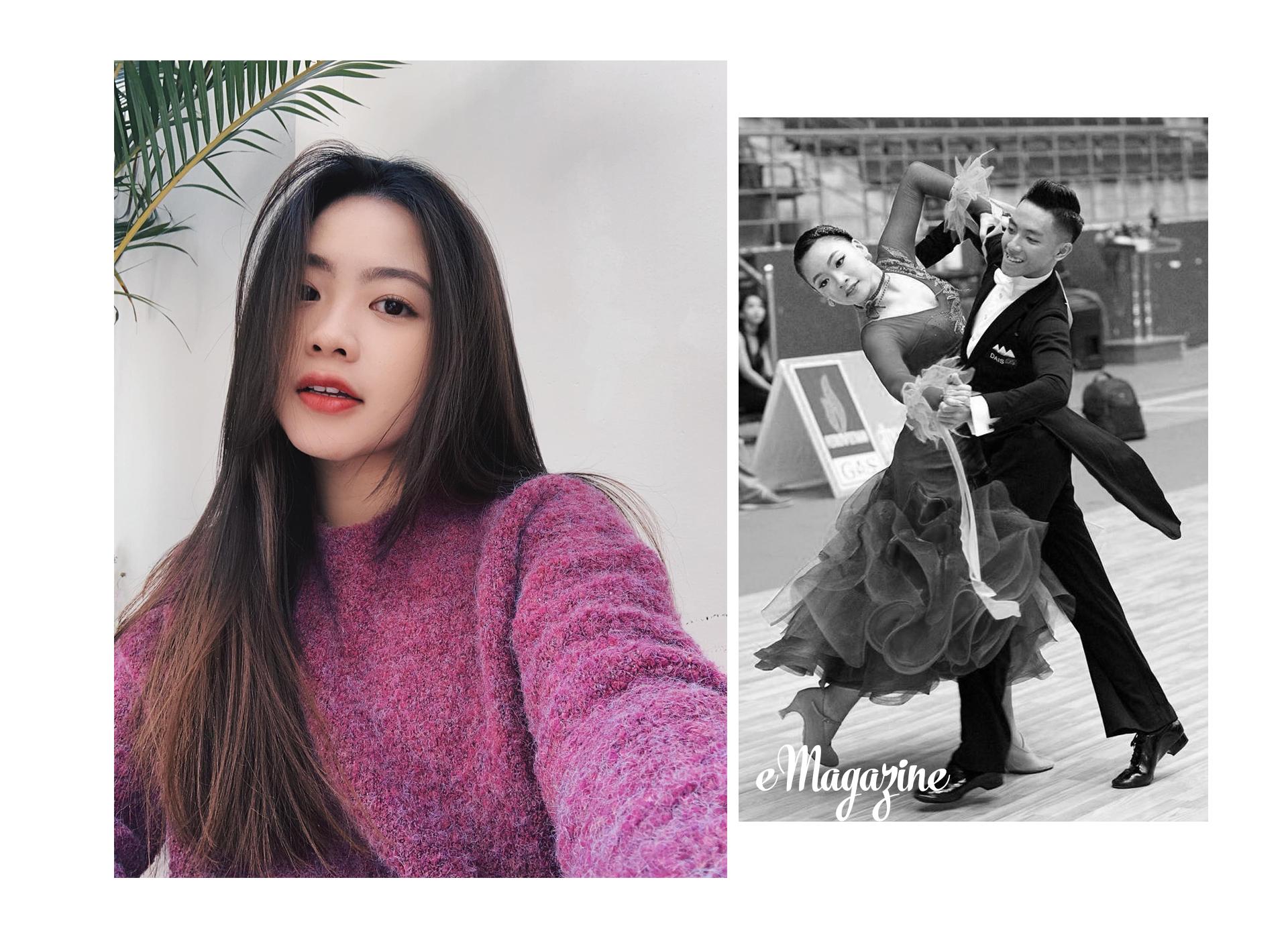 Phan Nguyễn Quỳnh Hương: Nữ MC thể thao đặc biệt nhất của VTV - 6