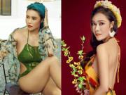 """Lý do """"nữ hoàng sexy của dòng nhạc Bolero"""" nghỉ Tết sớm, về quê Bình Định ngay lập tức?"""