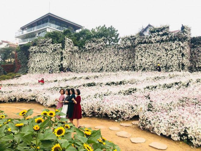 Phòng chống dịch COVID-19: Nhiều điểm du lịch của Hà Nội tạm đóng cửa - 1