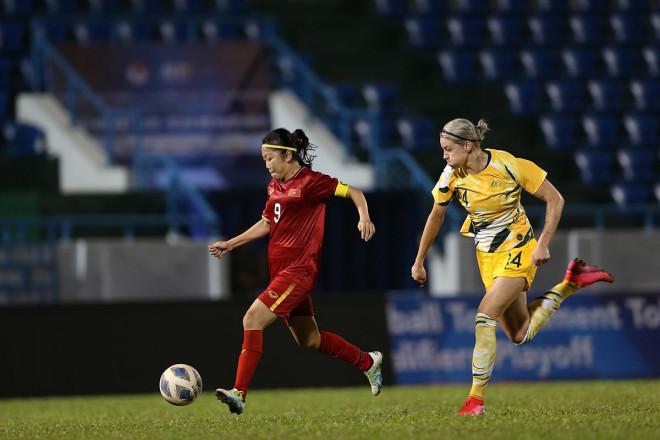 Việt Nam tranh vé World Cup khi vắng  Úc, Triều Tiên - 1