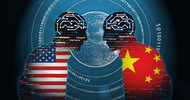 Quyết chiến công nghệ Mỹ, gần 100 ông lớn Trung Quốc bắt tay nhau - 1