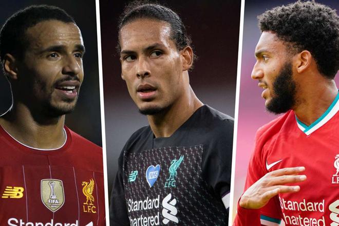 Liverpool vá hàng thủ bằng trung vệ hạng Nhất Anh giá 2 triệu bảng - 1