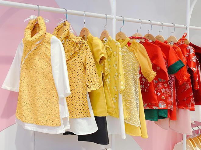 """ILABY DRESS - """"Thiên đường"""" thời trang thiết kế cho bé yêu - 1"""