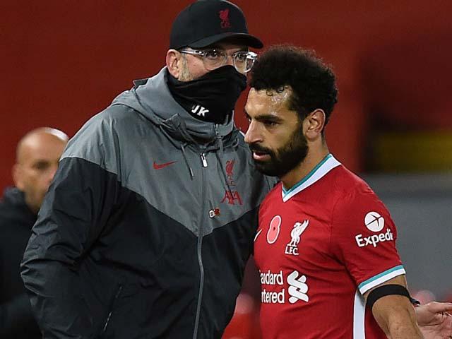 Tin mới nhất bóng đá trưa 1/2: HLV Klopp khen phẩm chất này của Salah - 1