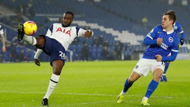 Video Brighton - Tottenham: Phủ đầu choáng váng, nỗi nhớ Harry Kane - 1