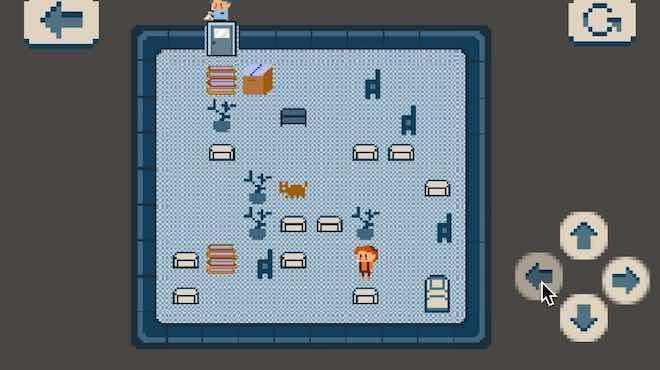 Những mini game ra đời chỉ sau 48h lập trình với thông điệp về gia đình, COVID-19 - 1