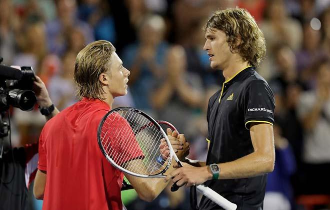 ATP Cup ngày 2: ĐT Italia toàn thắng trước Pháp - 1