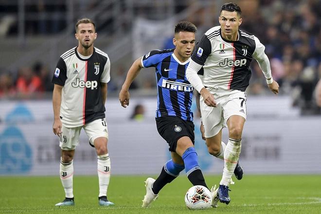 """Soi trận hot hôm nay: Chờ Ronaldo và Juventus """"trả nợ"""", Arsenal tiếp mạch bất bại - 1"""