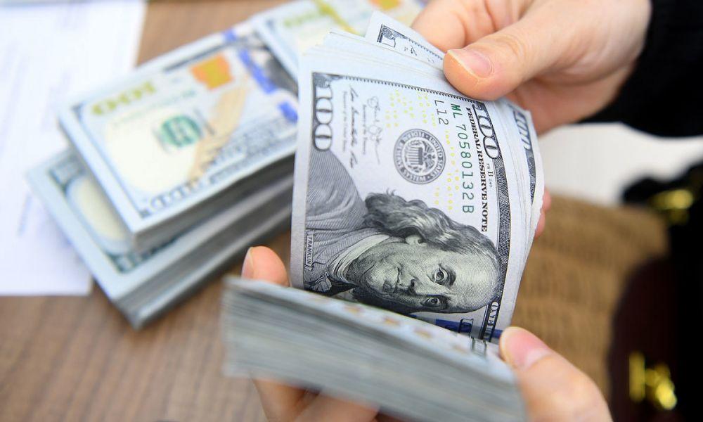 Tỷ giá USD hôm nay 12/2: Quay đầu tăng từ mức thấp nhất hai tuần - 1