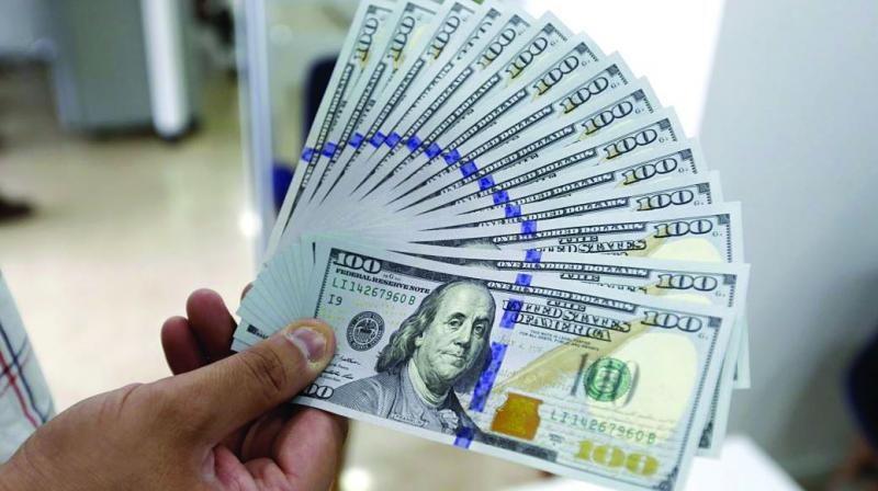 Tỷ giá USD hôm nay 6/2: Đạt đỉnh 2 tháng - 1