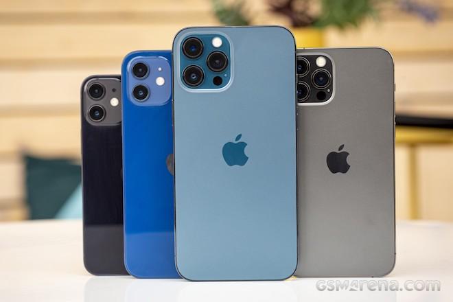 Bảng giá iPhone sau Tết: Dòng nào tăng, giảm giá so với trước? - 1