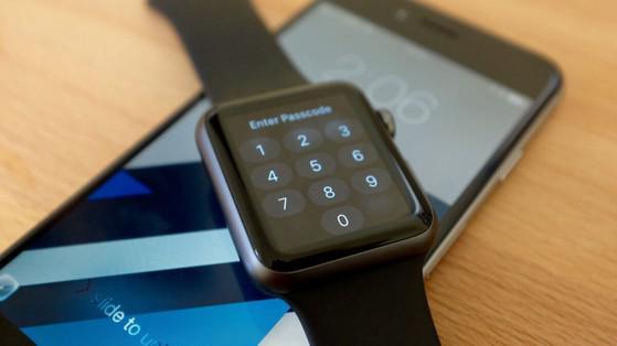 Cách mở khóa iPhone không cần tháo khẩu trang - 1