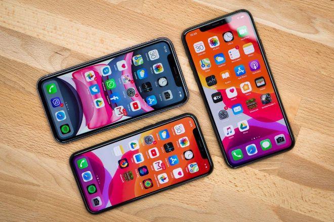 Đã có thể mua iPhone 11, 11 Pro và 11 Pro Max giá rẻ từ Apple - 1