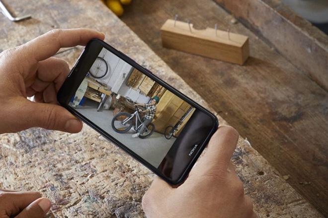 Nokia 1.4 chính thức ra mắt với giá rẻ, chỉ 2,54 triệu đồng - 1