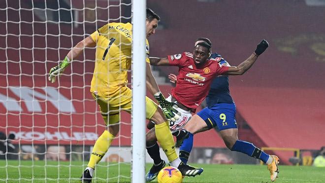 Trực tiếp bóng đá MU - Southampton: Bàn thắng thứ 9 (Hết giờ) - 13