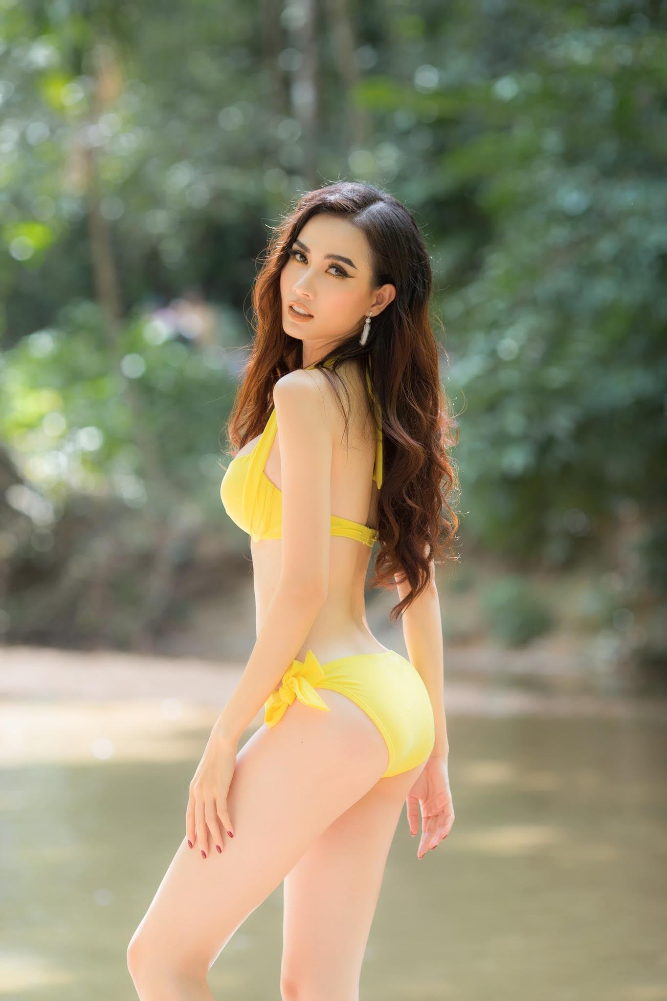 """Hoa hậu Việt đóng """"cảnh nóng"""" khiến dân mạng đòi cấm chiếu phim sở hữu body nuột nà - 1"""