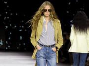 15 cách kết hợp với quần jean ống rộng ăn ý tuyệt đối cho ngày Tết dạo phố