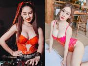"""Lý do """"DJ sexy nhất Việt Nam"""" không về quê An Giang ăn Tết?"""
