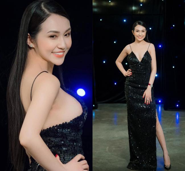 Hương Baby (Trần Thu Hương) từng là một hot girl Hà thành nổi tiếng và góp mặt trong nhiều MV ca nhạc đình đám.