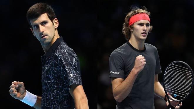 ATP Cup thi đấu trở lại vào ngày 5/2: Chờ Djokovic