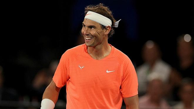 Nóng nhất thể thao tối 4/2: Nadal đập tan tin đồn vắng mặt tại Australian Open 2021 - 1