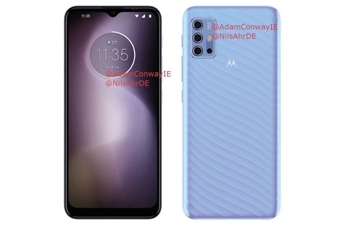 Ba chiếc smartphone giá rẻ sẵn sàng nghênh chiến - 1