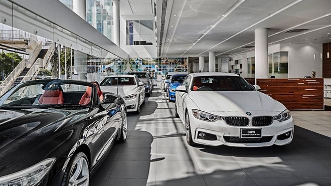 Bỏ túi những kinh nghiệm mua xe ô tô dịp Tết - 1