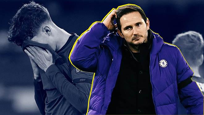 """Chelsea """"cối xay"""" HLV: Huyền thoại Lampard cũng trảm, ám ảnh vì tỷ phú Abramovich - 1"""