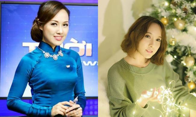 BTV Hoài Anh của bản tin Thời sự 19H từng bật mí về cô em gái xinh đẹp. Em gái của Hoài Anh tên là Nguyễn Hoài Ly Nga.