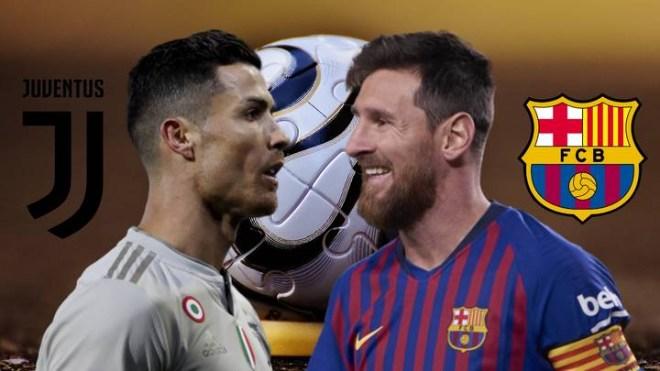 """Ronaldo, Messi đá 66 trận chung kết: Ai nhiều cúp, ai """"mắn"""" bàn thắng hơn? - 1"""