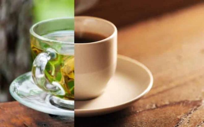 Uống 2 trà, cà phê; giảm mạnh nguy cơ tử vong do đột quỵ, đau tim - 1