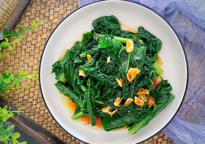 Cách làm món ăn giúp an thần, tiêu mỡ, nhuận tràng giá rẻ bèo - 1