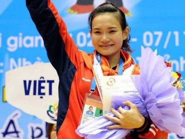 Thể thao Việt Nam liên tiếp nhận tin buồn - 1