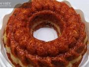 Bí quyết nấu xôi gấc dẻo thơm, lên màu đỏ đẹp mang may mắn cho ngày Tết