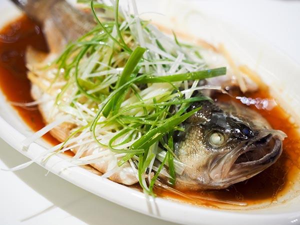7 món ăn may mắn và mang tính biểu tượng giàu có của người TQ vào Tết Nguyên Đán - 1