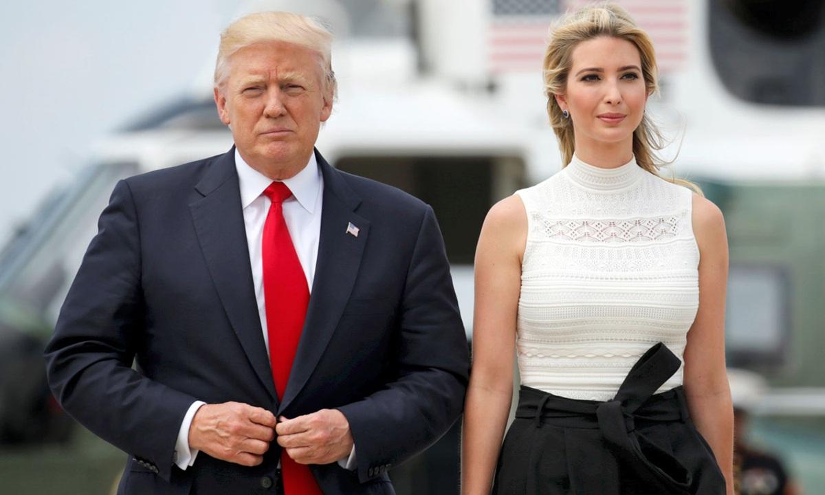 Bất ngờ với tâm trạng của ông Trump sau khi rời Nhà Trắng - 1