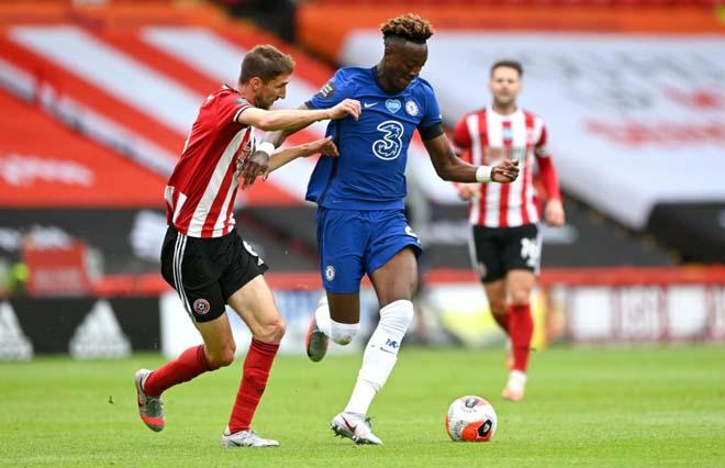 Nhận định bóng đá Sheffield - Chelsea: Trong cơn thăng hoa, áp sát MU - Liverpool - 1