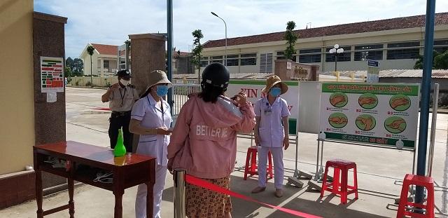 Bình Định: Hành khách đi trên xe Tân Xuân Phúc liên hệ ngay cơ quan y tế - 1