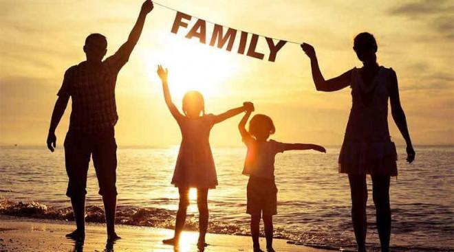 Làm sao để cha mẹ gỡ mối bất hòa giữa các con trong gia đình? - 1