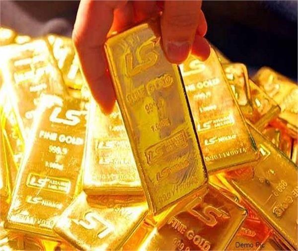 Giá vàng hôm nay 8/2: Cận Tết, vàng tăng bứt phá ngay khi mở cửa - 1