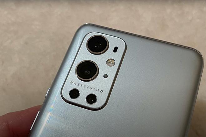 """Lộ ảnh trên tay của """"kẻ hủy diệt"""" mới - OnePlus 9 Pro 5G - 1"""