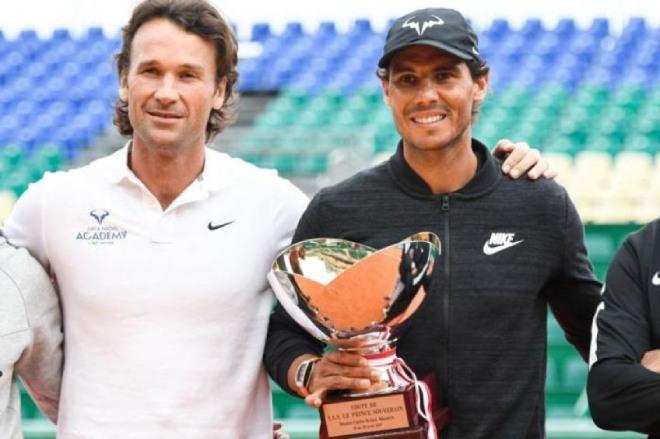 """Nadal """"săn"""" Grand Slam thứ 21 và lời nguyền ở Melbourne - 1"""