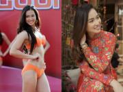 Cựu siêu mẫu Vương Thu Phương đón Tết ra sao sau khi rời showbiz?