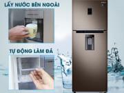 Mua tủ lạnh nào giá 15 triệu đồng cho Tết 2021?