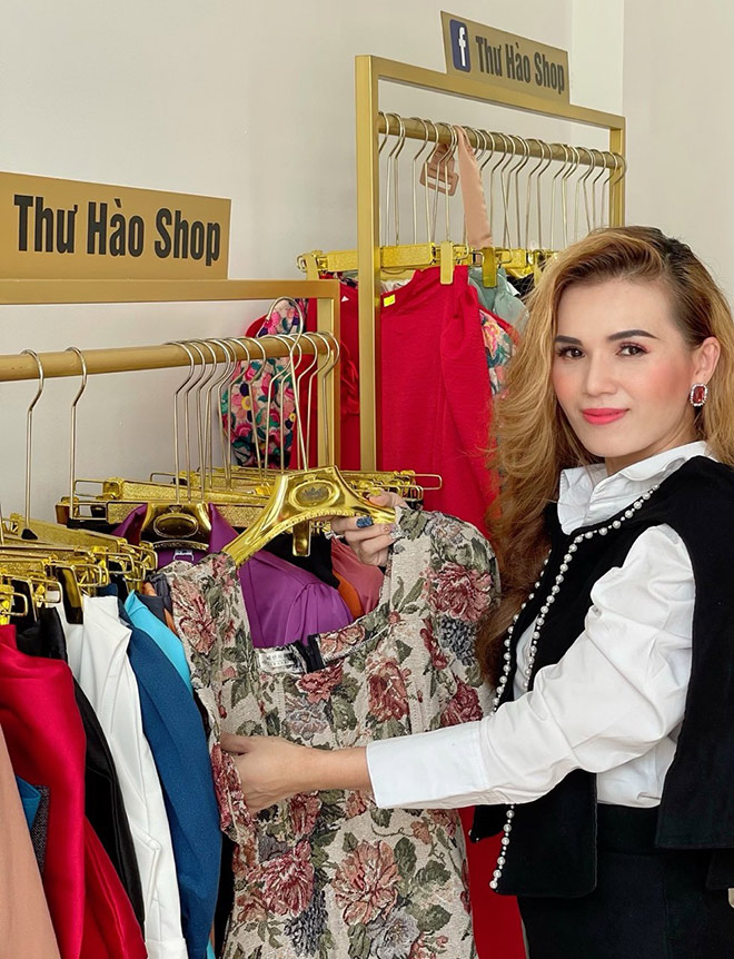 Thư Hào: Cửa hàng thời trang được chị em Đồng Tháp cực yêu thích - 1