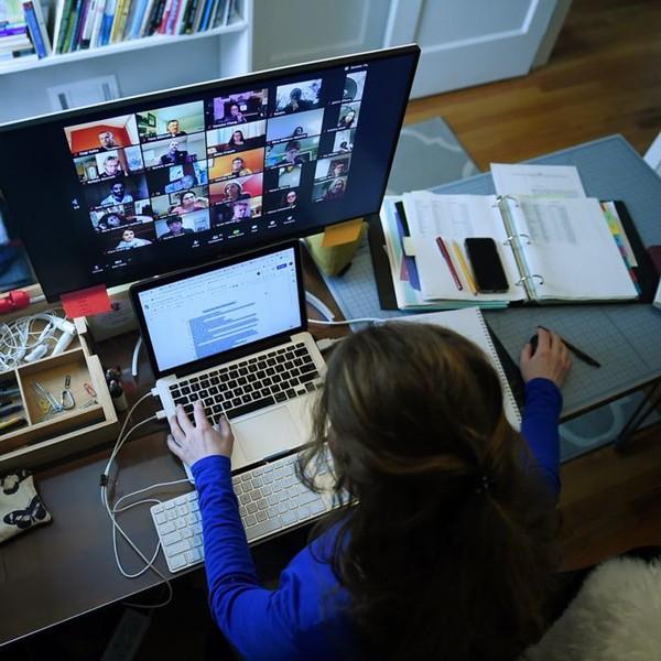 Một học sinh đổi tên khi học online để không bị cô giáo gọi trả bài, cư dân mạng cười lăn - 1