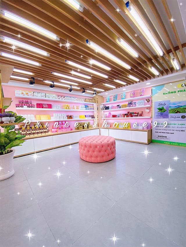 Hành trình kinh doanh gần 10 năm trong ngành mỹ phẩm của Princess House - 1