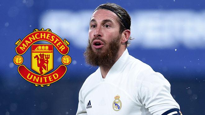 """MU ký hợp đồng với Ramos tuần tới: """"Quỷ đỏ"""" hân hoan đón siêu trung vệ? - 1"""